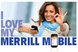 Merrill LAD Court Reporting Mobile App