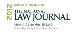The National Law Journal Magazine