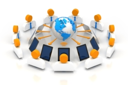 Merrill LAD Remote Video Conferencing