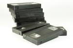 vhs cassette Merrill LAD Legal Video History