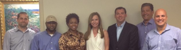 Mississippi Team - Merrill Corporation
